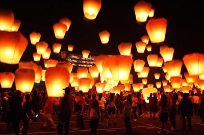 Шамдар фестивалі