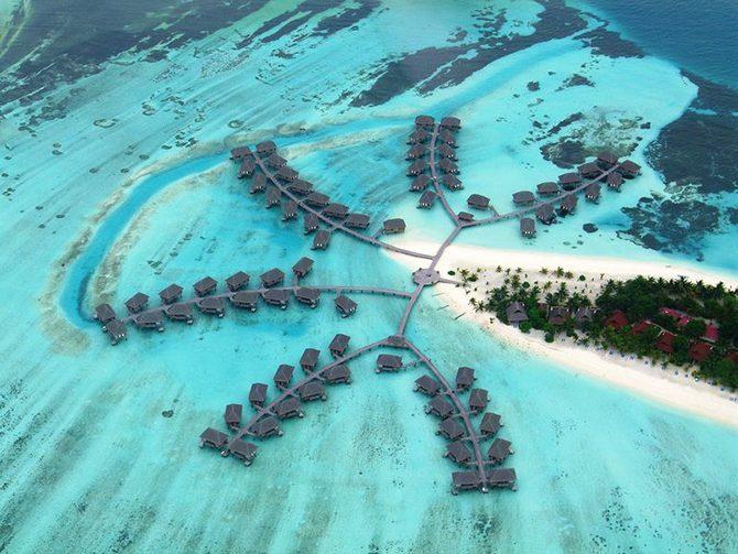 Мальдив Республикасы