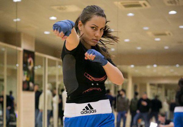 Фируза Шәріпова