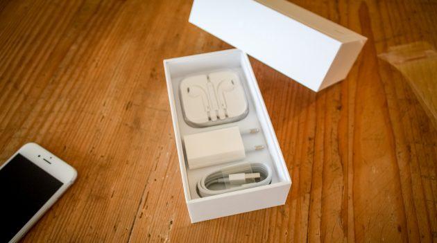 iPhone аксесауары