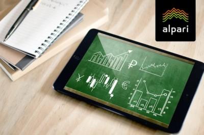 Альпари капитал планшет ПАММ-шоттар сервисі