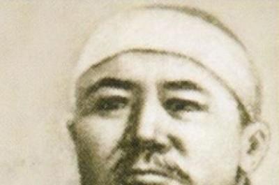 Әсет Найманбаев