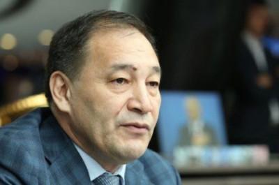 Ералы Тоғжанов