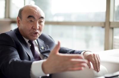 Қырғызстанның экс-президенті Асқар Ақаев