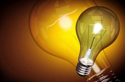 Лампочка электр энергиясы