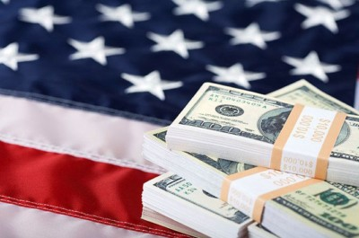 АҚШ экономика