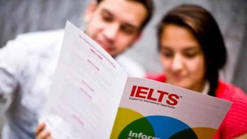 IELTS немесе TOEFL, ағылшын тілін үйрену
