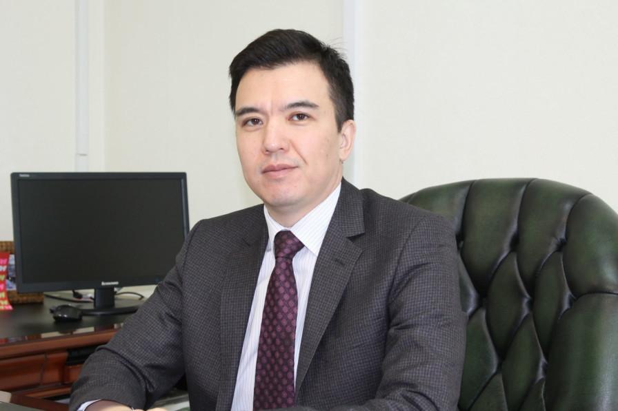 Руслан Дәленов