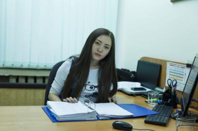 Ақниет Айтбаева, жас кәсіпкер