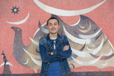 Бауыржан Досжанов, қолөнер шебері