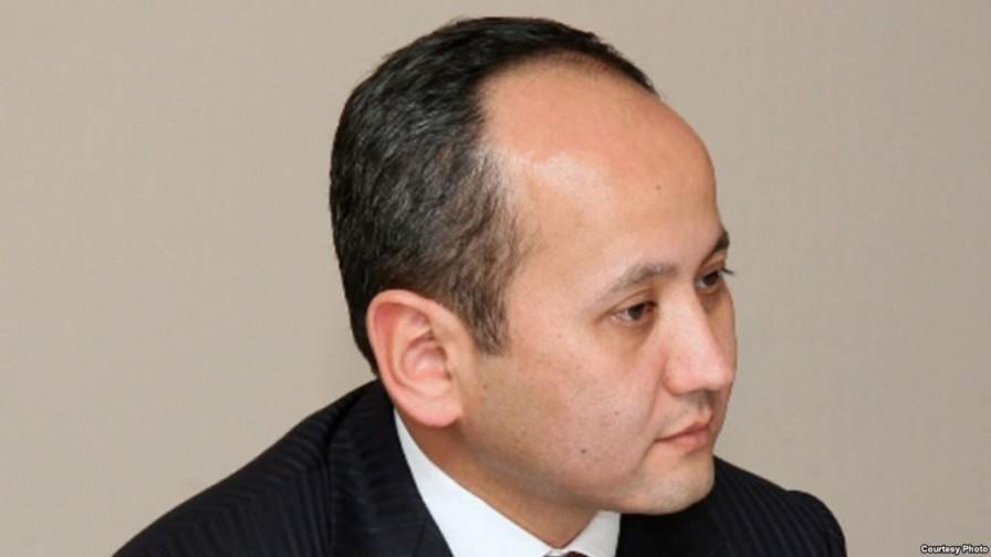 Мұхтар Әблязов