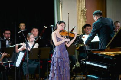 Ғалия Бейсенғалиева