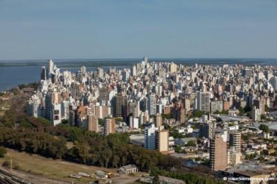 Росарио қаласы
