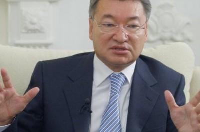 Даниял Ахметов