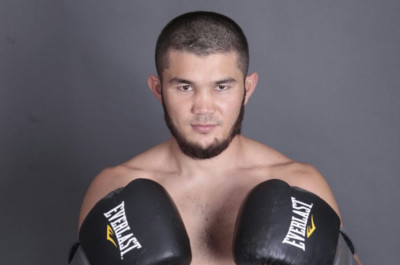 Айдар Шәрібаев