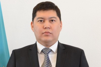 Қуат Тұмабаев