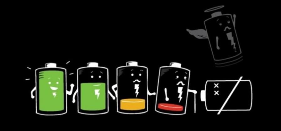 телефон қуаты
