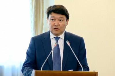 Қайрат Айтуғанов