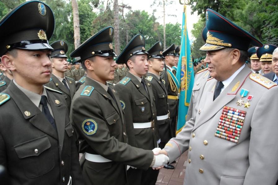 Сағадат Нұрмағамбетов