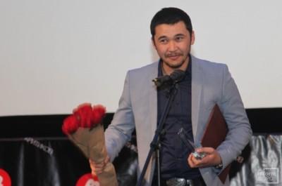 Еркебұлан Дайыров