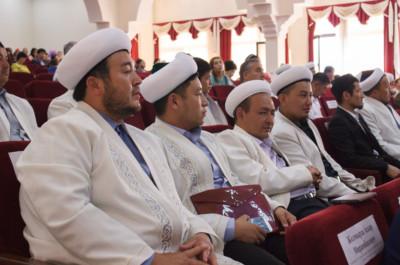 Имамдар, дін