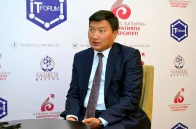 Қайрат Балықбаев