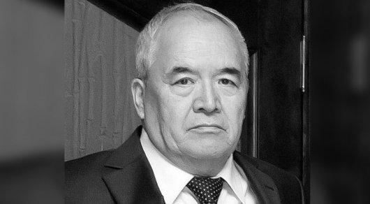 Шәкір Намазбаев