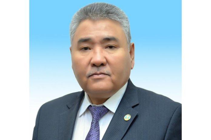 Әлібек Темірбеков, ҚР Конституциялық кеңес мүшесі