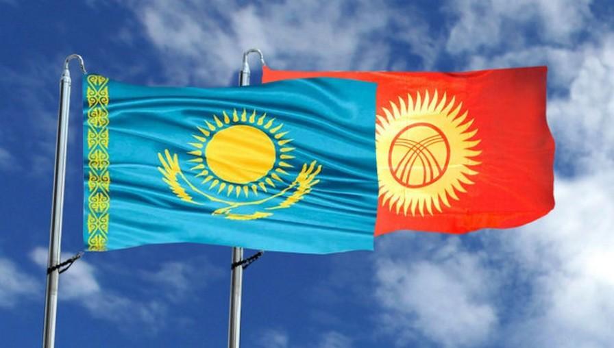 Қырғызстан-Қазақстан