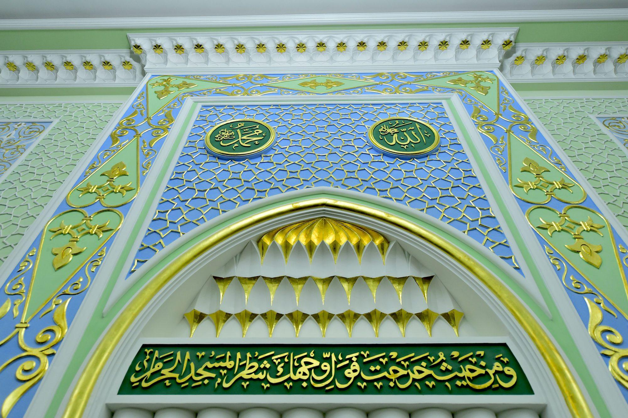 Абдул Хамид Қаттани © Мақсат Шағырбаев