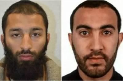 Лондондағы терактіні ұйымдастырушылар