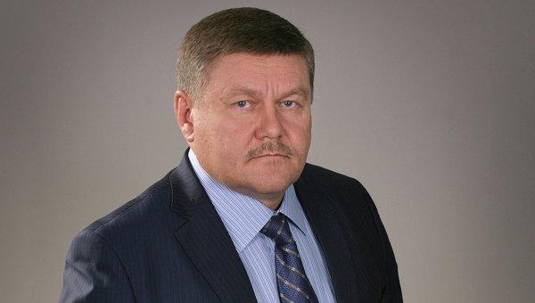 Константин Бусыгин