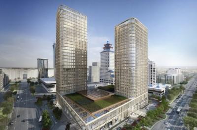 The Ritz Carlton, Астана