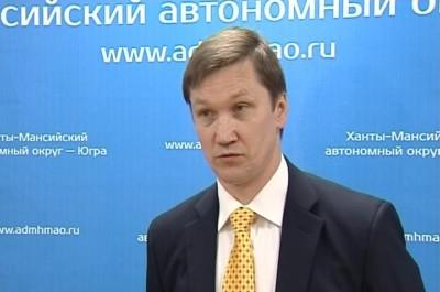Олег Карпушин