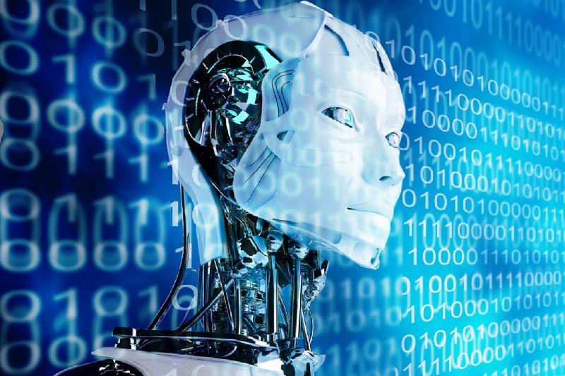 Робот-математик