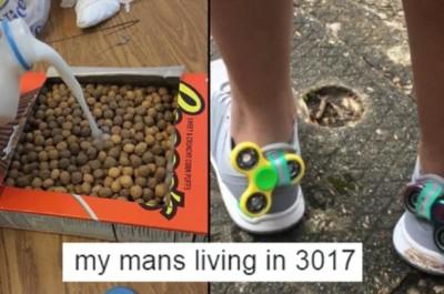 3017 жыл