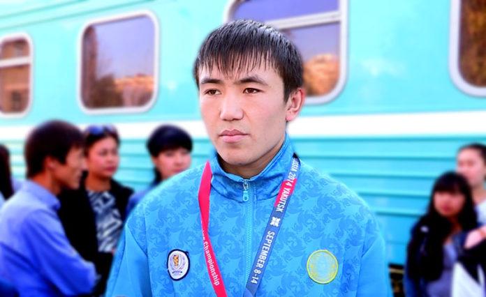Нұрзат Сабиров