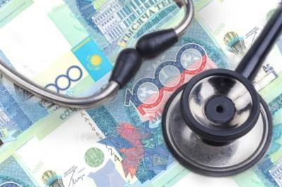 Міндетті медициналық сақтандыру