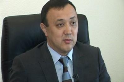 Мұрат Дәрібаев