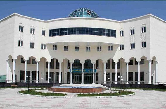 Нұр Мүбарак университеті