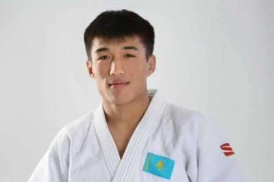Гусман Қырғызбаев