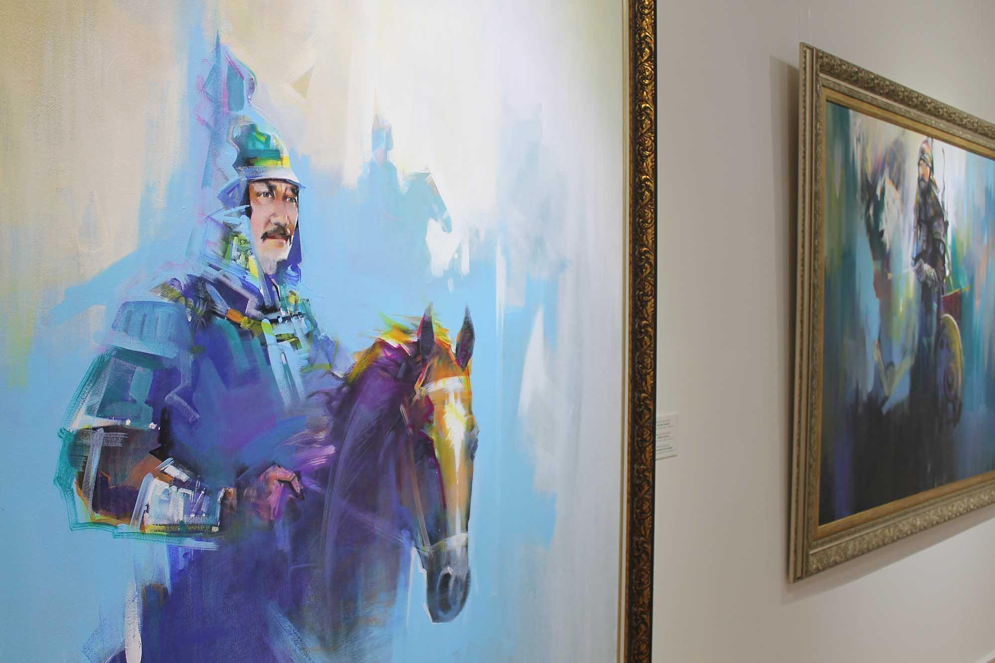 ҚР Қарулы күштерінің Әскери-тарихи музейі