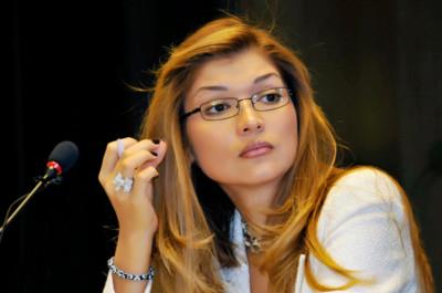 Гүлнәр Каримова
