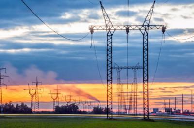 Электр энергиясы