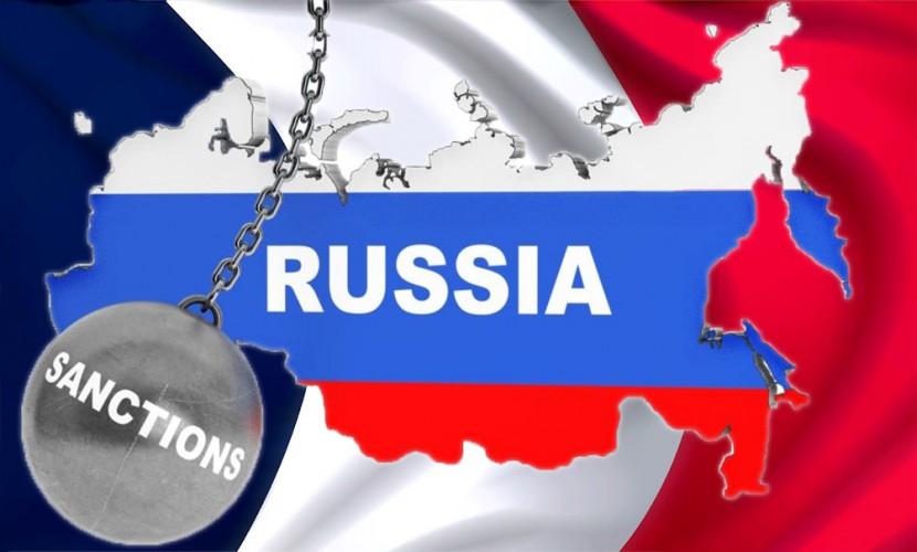 Санкция Ресей