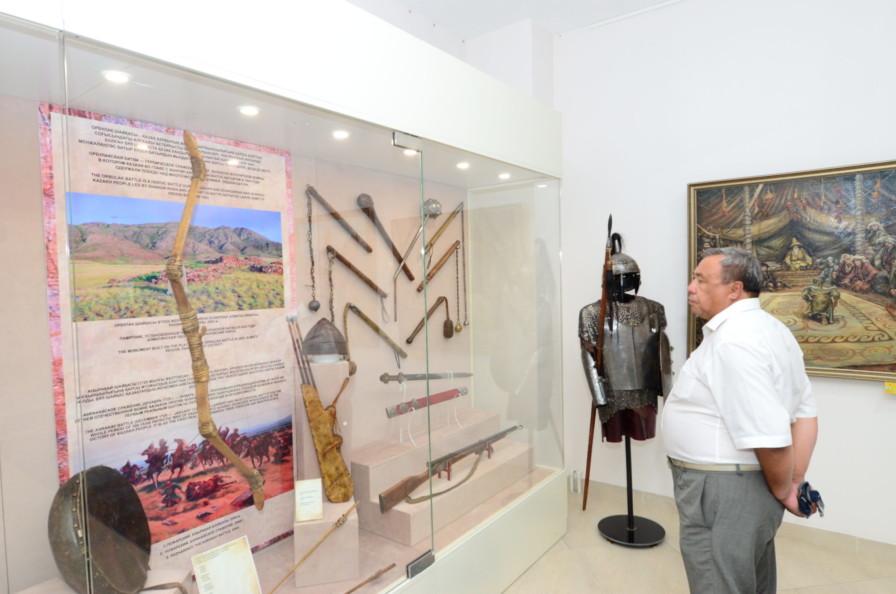 Музей, көрме