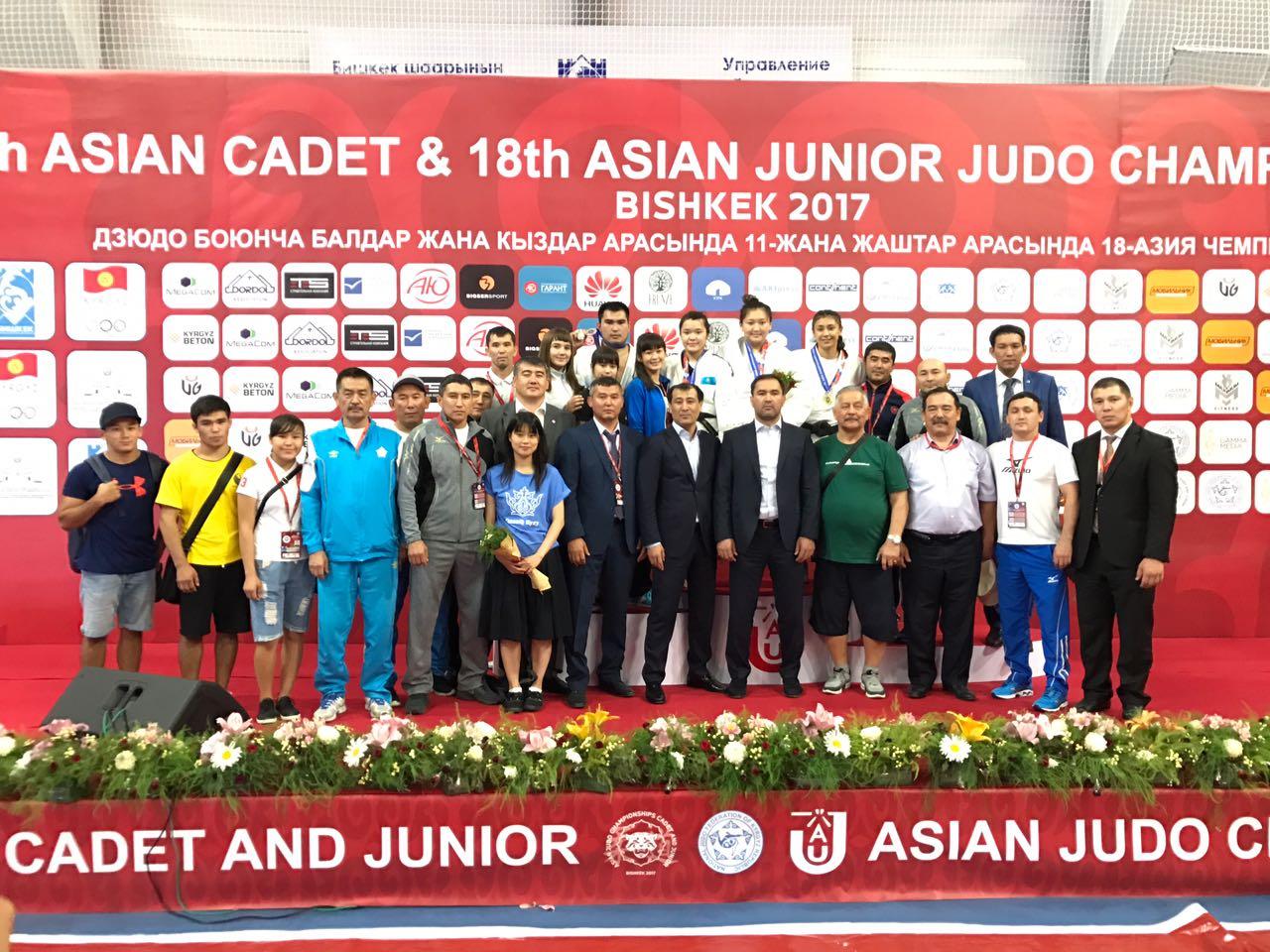 2017 жылғы Азия чемпионаты