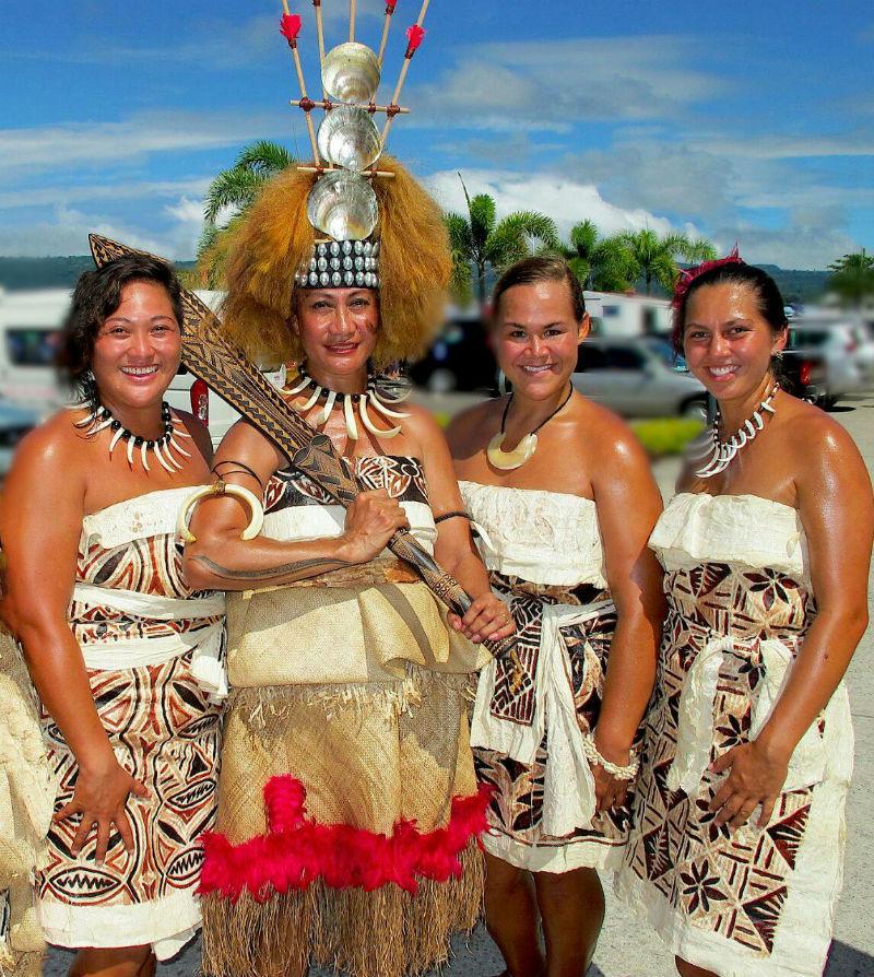 Самоа мемлекеті