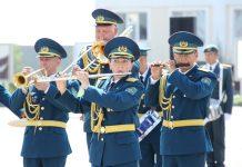 Әскери оркестр