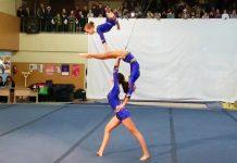 Спорттық акробатика